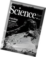 Science - 23 January 2015