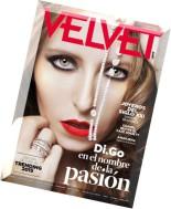 Velvet - Diciembre 2014