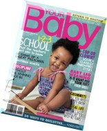 Your Baby - January-February 2015