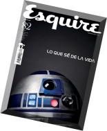 Esquire Spain Magazine - Febrero 2015