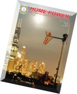 Home Power Magazine - Issue 046 - 1995-04-05