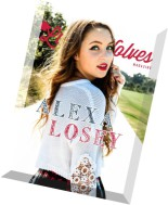Local Wolves - Issue 09, Alexa Losey