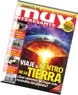 Muy Interesante Mexico - Enero 2015
