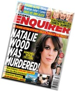 National Enquirer - 2 February 2015