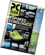 PC Guia Portugal Ed. 219, Abril de 2014