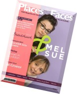 Places & Faces N 59 - February 2015