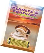 Planets & Forecast - February 2015