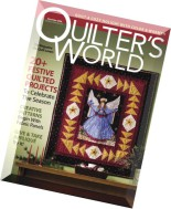 Quilter's World 2008'12