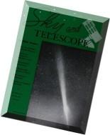 Sky & Telescope 1957 06