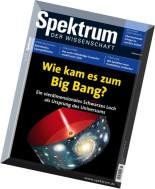 Spektrum der Wissenschaft Magazin Februar N 02, 2015