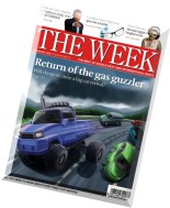 The Week Middle East - 25 January 2015