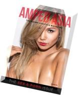 Amped Asia - January-February 2015