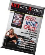 ARTiculAction Art Review - December 2014