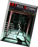 ARTiculAction Art Review - November 2014