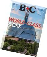 Building & Construction Canada - Winter 2014