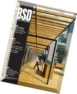 Building Sustainable Design - October 2009