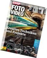 Chip Foto-Video Magazin Marz N 03, 2015