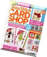 Cross Stitch Card Shop 088