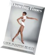 Dancing Times - February 2015