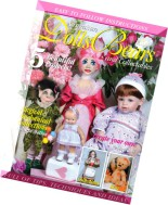Dolls Bears & Collectables - Volume 21 N 3, 2015
