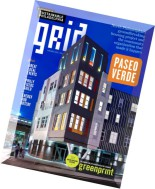 Grid Magazine N 69 - January 2015