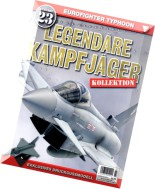Legendare Kampfjager N 23, Eurofighter Typhoon