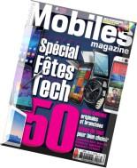 Mobiles Magazine N 186, January 2015