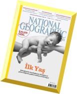 National Geographic Turkey - Ocak 2015