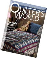 Quilter's World 2008'02