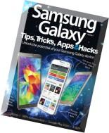 Samsung Galaxy Tips, Tricks, Apps & Hacks Vol 3 Revised Edition 2015
