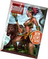 SMITE Community Issue 10, 2015