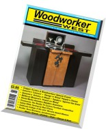 Woodworker West - January-February 2015