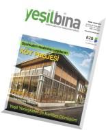 Yesil Bina Dergisi - November-December 2014