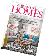 25 Beautiful Homes - March 2015