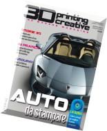 3D Printing Creative - Deciembre 2014