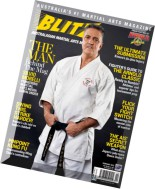 Blitz Martial Arts Magazine - February 2015