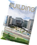 Building Australia 2014 (Australia Construction Awards Issue)