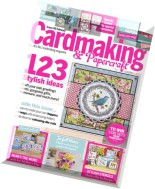 Cardmaking & Papercraft - February 2015