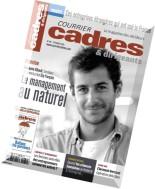 Courrier Cadres & Dirigeants N 88 - Fevrier 2015