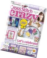 Cross Stitch Crazy - March 2015