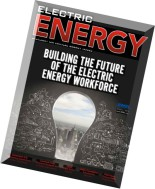 Electric Energy - Issue 3, 2014