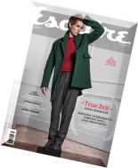 Esquire Malaysia - February 2015