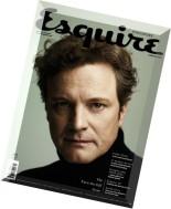 Esquire Singapore - February 2015
