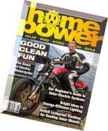 Home Power Magazine - Issue 144
