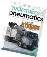 Hydraulics & Pneumatics - January 2015