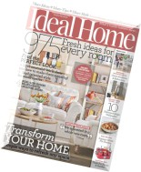 Ideal Home - March 2015