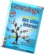 La Revue Francaise de Genealogie Hors-Serie N 37, 2015