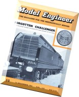 Model Engineer Issue 3153