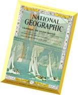 National Geographic Magazine 1966-05, May