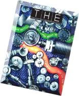 THE Magazine - June 2013